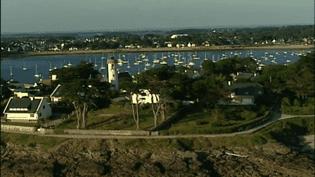 Le golfe du Morbihan. ( FRANCE 3 BRETAGNE / FRANCETV INFO)