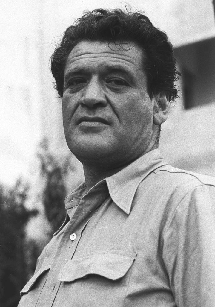 Joseph Kessel en 1948  (Pinn Hans / Wikimédia Commons)