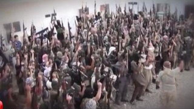 Syrie : première opération au sol des Américains
