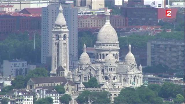 Paris : Montmartre, terre de contraste