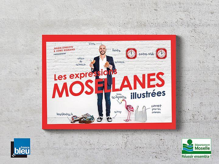 Les expressions Mosellanes illustrées (Les expressions Mosellanes illustrées)