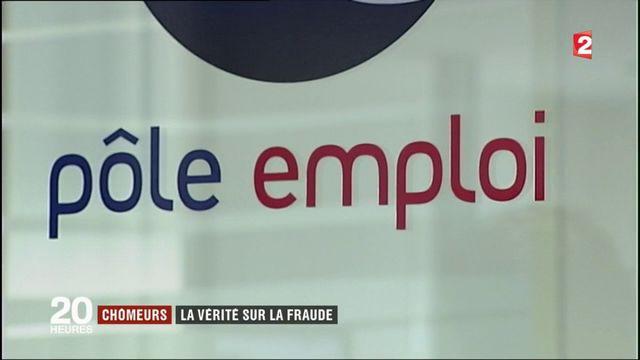 Chômage : la vérité sur la fraude