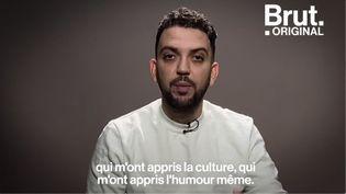 VIDEO. Les moments qui ont changé la vie de Jhon Rachid (BRUT)