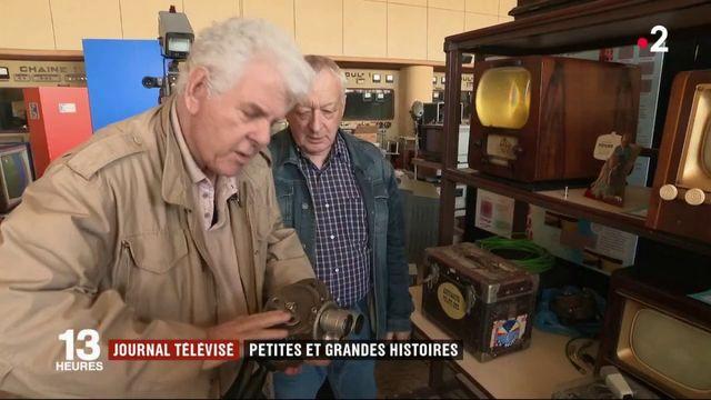 """Feuilleton : """"Madame, monsieur, bonsoir !"""" (3/5)"""