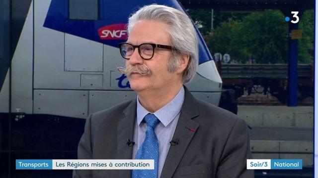 """Michel Neugnot : """"Les Régions vivent une situation paradoxale"""""""
