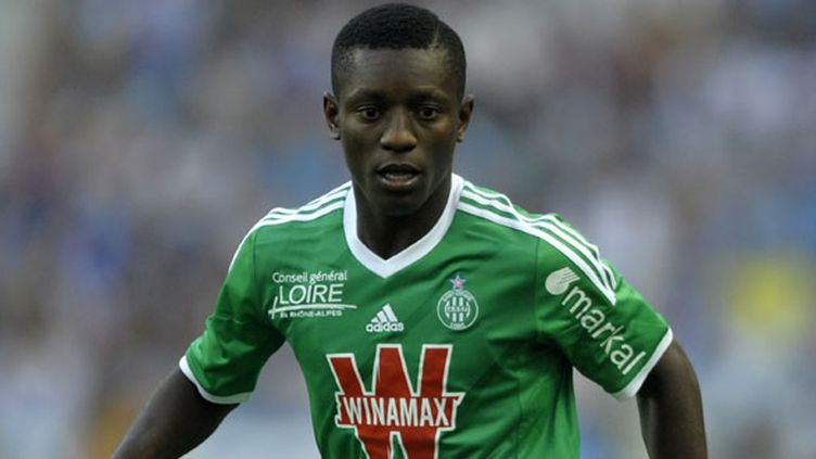 Max-Alain Gradel va quitter l'AS Saint-Etienne