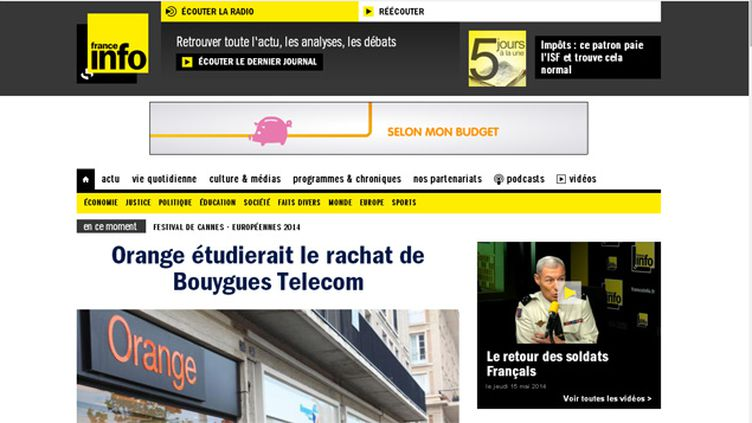 (© Radio France)