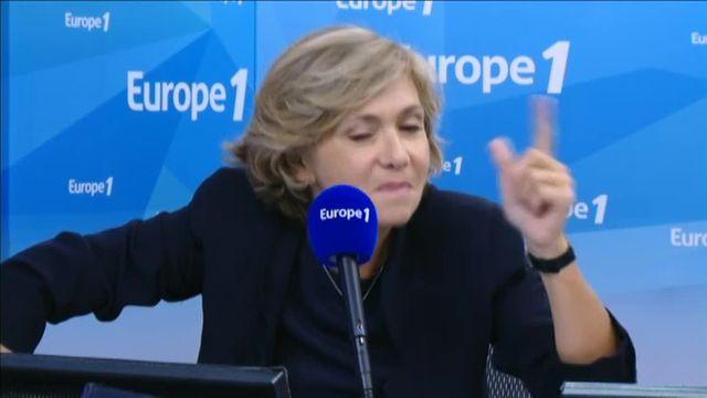 """VIDEO. Le lapsus de Valérie Pécresse, qui parle d'""""Alain Macron"""""""