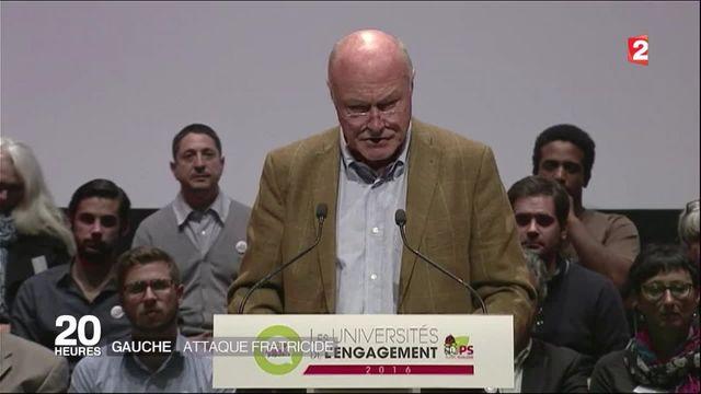 """Politique : Alain Rousset dément avoir demandé à François Hollande de """"la fermer"""""""