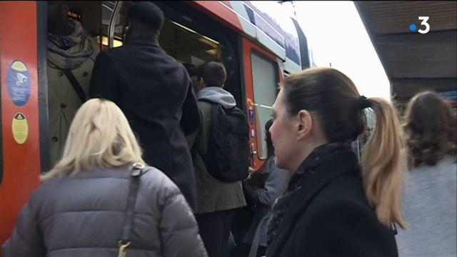 Grève SNCF : la ville de Montgeron apporte ses solutions