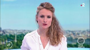 Anne-Claire Poignard (France 2)