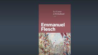 Jeudi 21 janvier, la journaliste Anne-Marie Revol présente la sélection livres de FranceInfo. (FRANCEINFO)