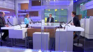 Les informes du matin du 04/05/21. (FRANCEINFO / RADIOFRANCE)