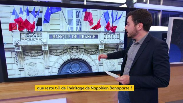 Code civil, conseil de prud'hommes… Que reste-t-il de l'héritage de Napoléon Bonaparte ?