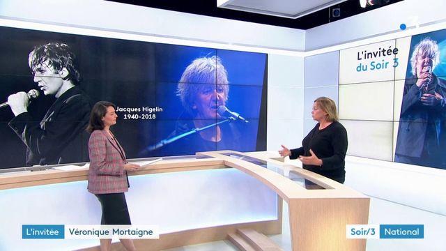 Jacques Higelin, « un grand prince » de la musique