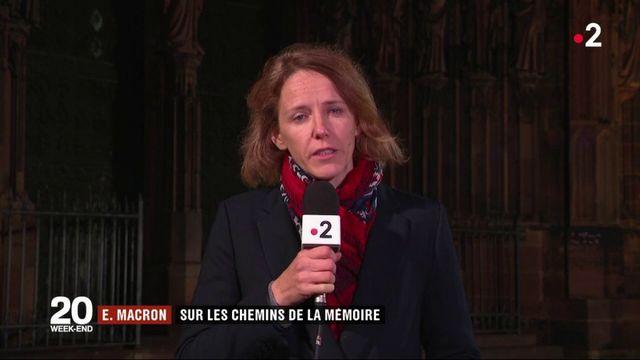 Centenaire de la Grande Guerre : Emmanuel Macron visitera 11 départements