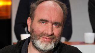 L'écrivain Serge Joncour  (PMG/SIPA)