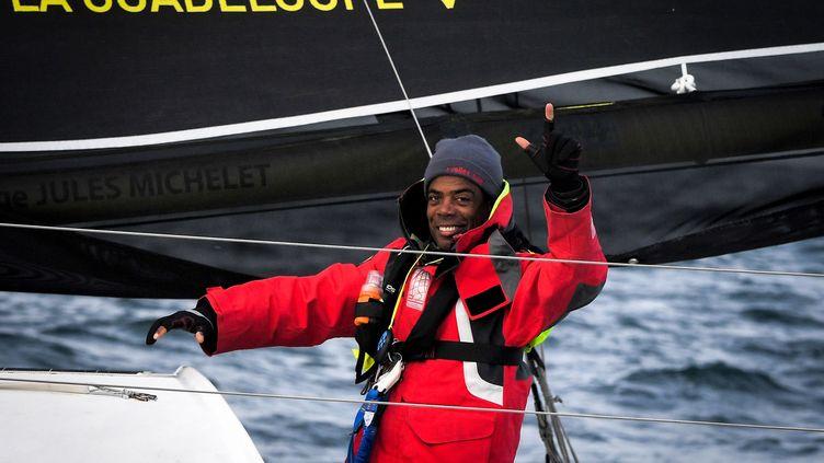 Willy Bissainte (LOIC VENANCE / AFP)