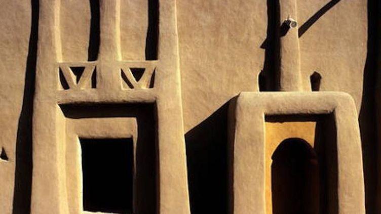 Tombouctou, un site en péril. (Thierry Joffroy/CRA-terre)