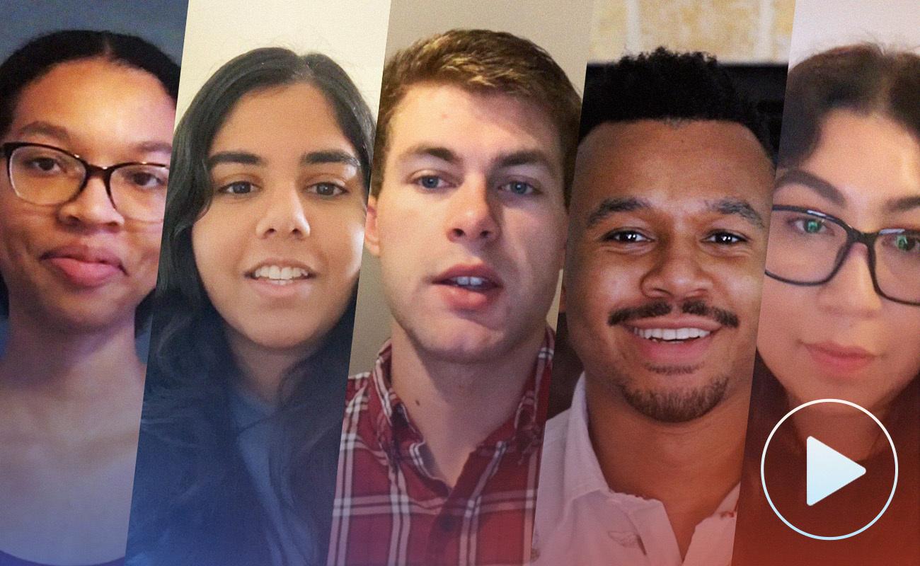 TEMOIGNAGES. Election aux Etats-Unis : sept jeunes Américains vous racontent les fractures de leur pays