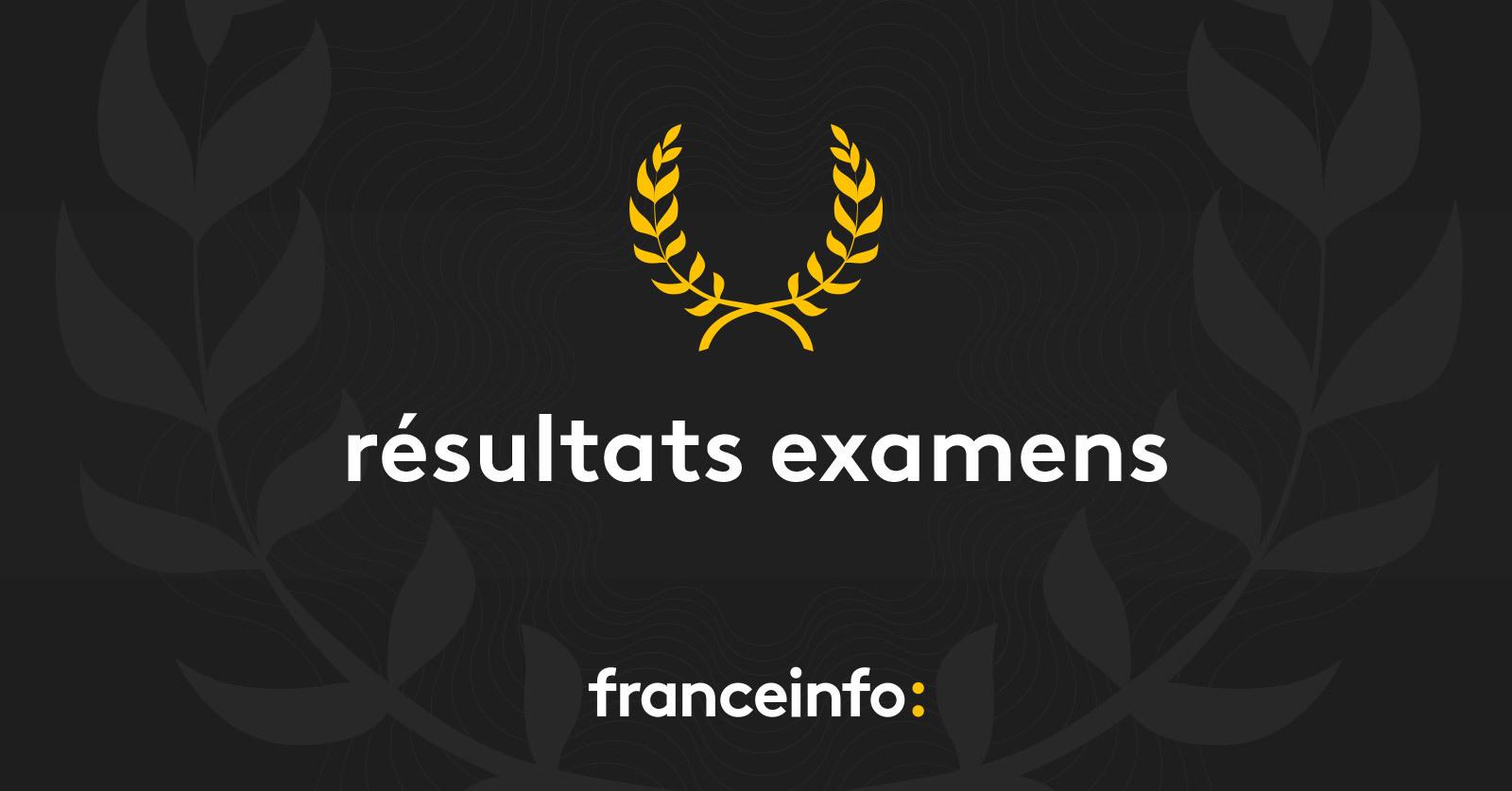 Résultats du Brevet 2019 - Saint-Jean-de-la-Ruelle - Franceinfo